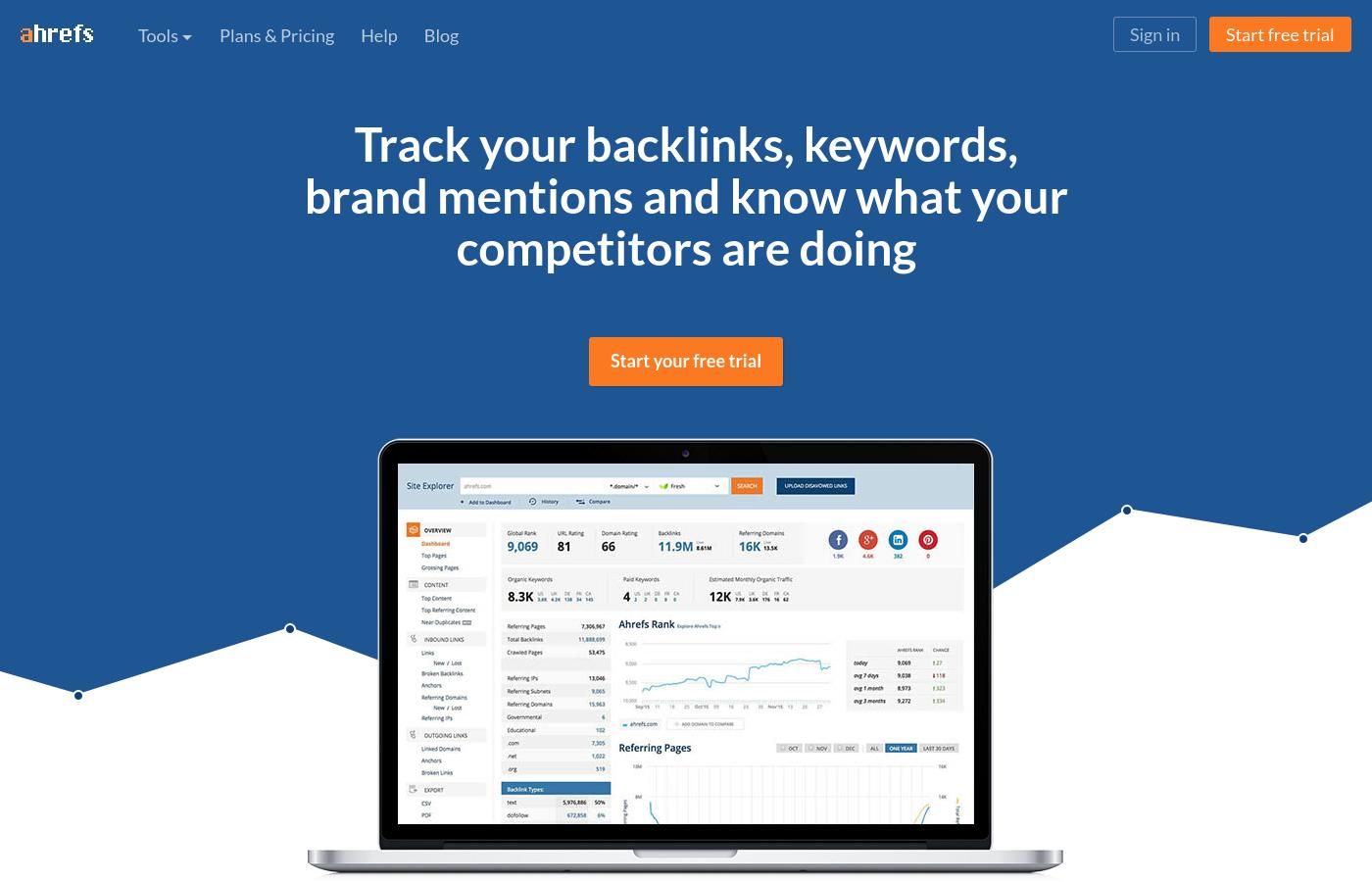 GrowthJunkie Tool | Ahrefs | Search Engine Optimization (SEO)