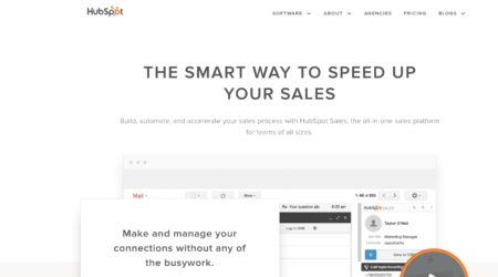 GrowthJunkie Tool | HubSpot | Customer Relationship Mgmt (CRM)