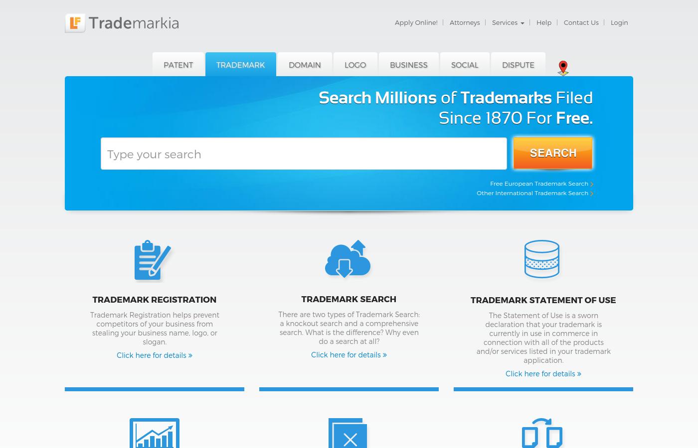 Trademarkia