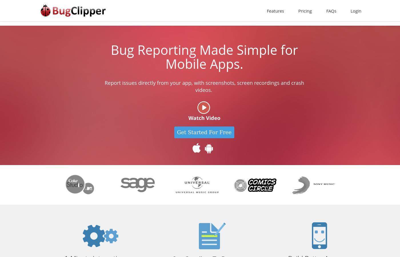 Bugclipper