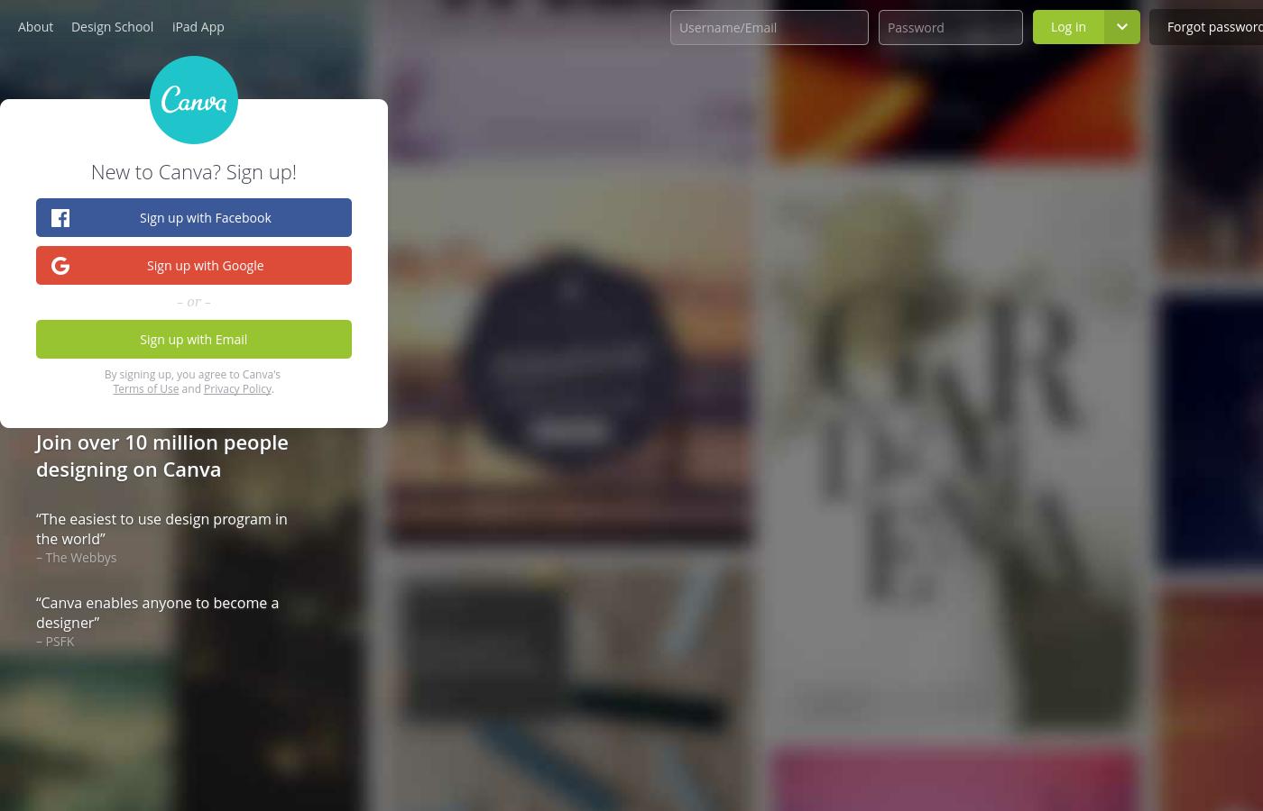 GrowthJunkie Tool | Canva | Graphics Design