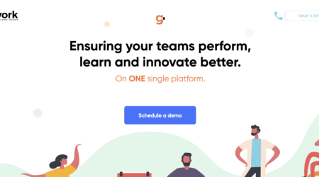 gwork - empowering your employees