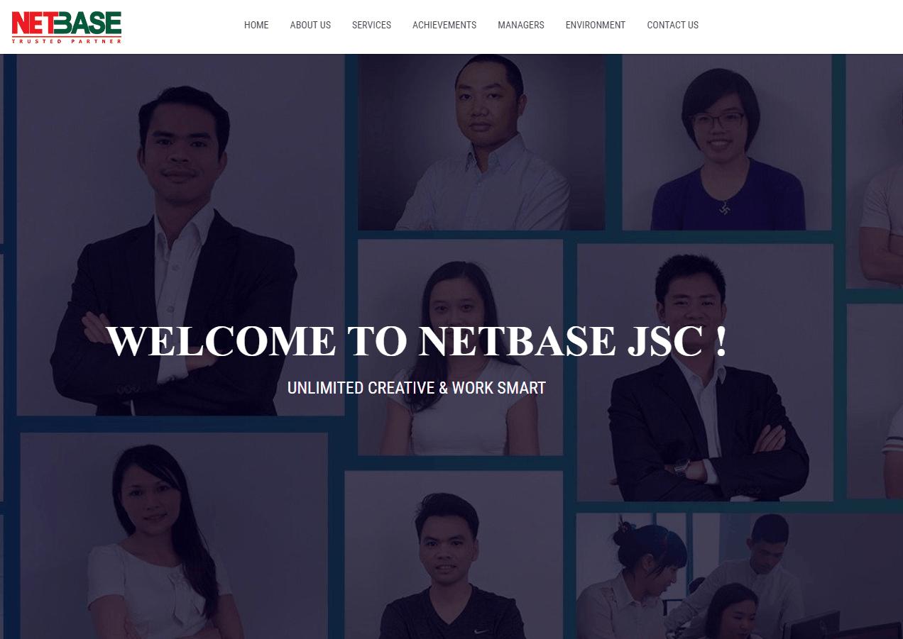 Netbase JSC