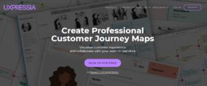GrowthJunkie Tool   UXPresssia   Customer Engagement