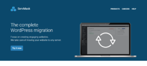 GrowthJunkie Tool | All in One WP Migration | Wordpress Tools