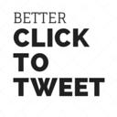 GrowthJunkie Tool | Better Click to Tweet | Wordpress Tools