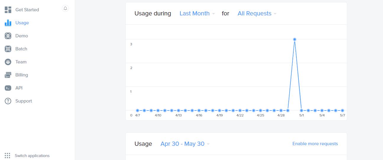 GrowthJunkie Tool   Clearbit   Data Enrichment