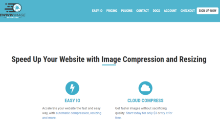 GrowthJunkie Tool | EWWW Image Optimizer | Wordpress Tools