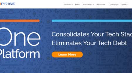 GrowthJunkie Tool | Openprise | Data Enrichment