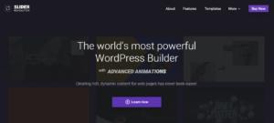 GrowthJunkie Tool | Slider Revolution | Wordpress Tools