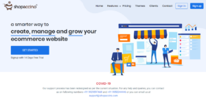 GrowthJunkie Tool | Shopaccino | Shop
