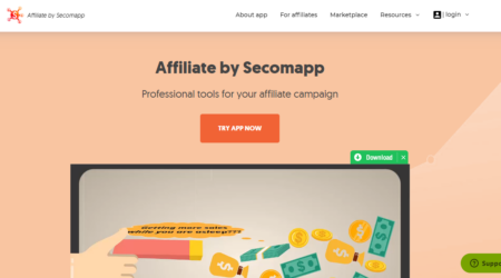 GrowthJunkie Tool | Affiliate Marketing by Secomapp | Affiliate Marketing