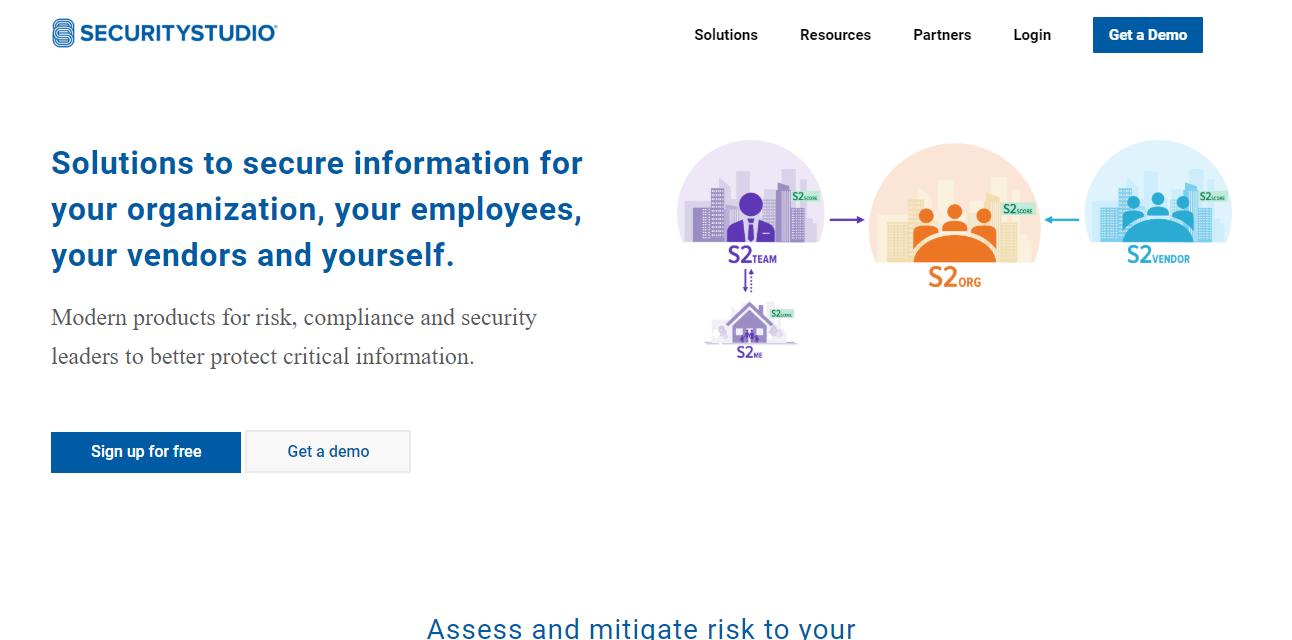 GrowthJunkie Tool | SecurityStudio | Customer Support