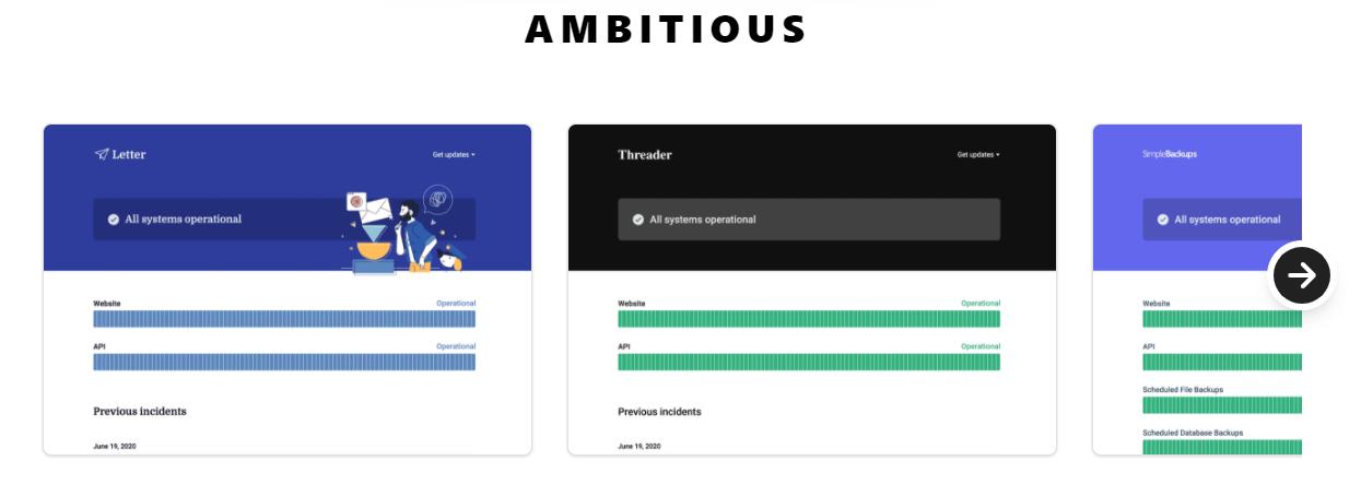 GrowthJunkie Tool | Instatus | User Retention