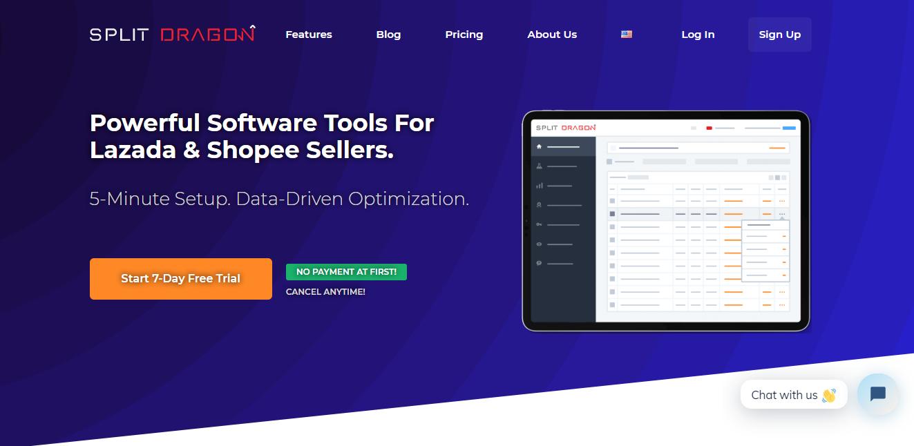 GrowthJunkie Tool | Split Dragon | Shop