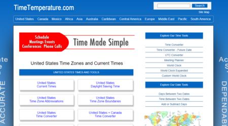 GrowthJunkie Tool | TimeTemperature | Productivity