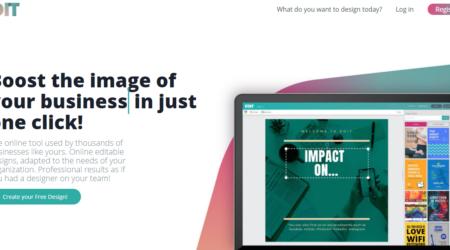 GrowthJunkie Tool | EDIT | Design