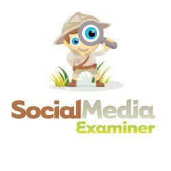 Social Media Examiner news